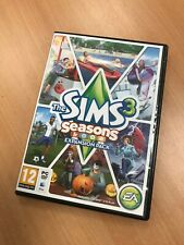 The Sims 3 Seasons Expansion Pack - GA678-SC