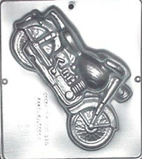 Motorcycle Chocolate Candy Mold  306 NEW