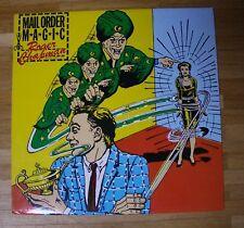 ROGER CHAPMAN & THE SHORT LIST Mail Order Magic LP/GER