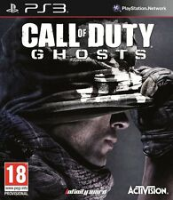 CALL OF DUTY:GHOSTS PER SONY PS3 PRODOTTO UFFICIALE ITALIANO