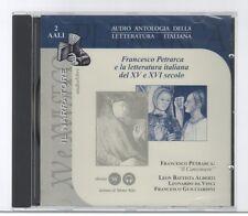 Petrarca e la letteratura italiana del XIV e XV secolo  il Narratore Audiolibro