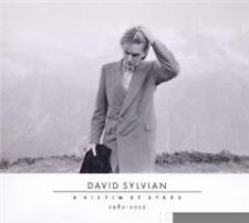 DAVID SYLVIAN-A APAV of Stars CD NEUF