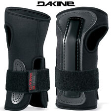 NEW 2017 DAKINE WRIST GUARD SNOWBOARD PROTECTION XS EXTRA SMALL 01500800 BLACK