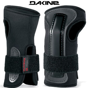 NEW 2020 DAKINE WRIST GUARD SNOWBOARD PROTECTION S SMALL 01500800 BLACK