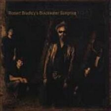 Robert Bradleys Blackwater Surprise - New Ground [CD]