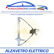 ALZACRISTALLI-ALZAVETRO ELETTRICO JEEP CHEROKEE 1/2005 -> 12/2008 ANTERIORE SX