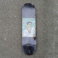 Rip N Dip Frida Nermal Deck 8.25 Skateboard RIPNDIP supreme f cking awesome