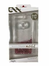 """Case-Mate Naked Tough Waterfall Case for Google Pixel XL 5.5"""" Rose Gold NEW"""