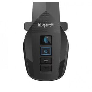 Blue Parrott B350-XT Bluetooth Wireless Trucker Headset VXI Phone 204260 Parrot