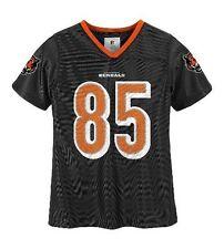 60e3c9c9 Cincinnati Bengals Fan Jerseys for sale | eBay