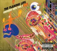 THE FLAMING LIPS : GREATEST HITS,VOL.1 (3CD DELUXE EDITION) - NEW & SEALED CD\
