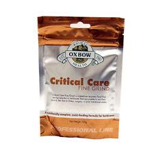 Oxbow Critica Care Bene Grind 100g Sacchetto