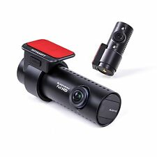 Blackvue dr650s-2ch ir incl. 64gb dual GPS auto cámara Dashcam Wi-Fi Cloud