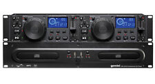 Gemini CDX-2250i Lecteur CD MP3 USB DJ Disco Sound CLUB