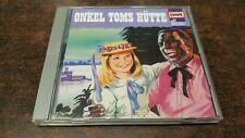 Europa Originale - Onkel Toms Hütte CD Hörspiel