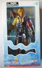 Square-Enix's Final Fantasy X 1/6 scale TIDUS 12''/30cm figure by Kotobukiya New