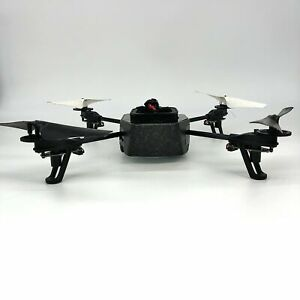 Parrot AR Drone 2.0 Black Elite Edition With HD Camera Flying RC Drone 12V