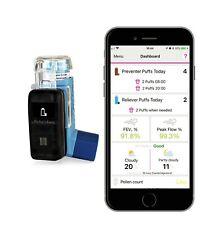 PUFFClicker Smart pMD Inhaler Tracker Compatible with Salbutamol (IVAX Salamol)