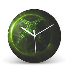 """Vinyl record Horloge 12"""" LP XBOX ONE S Console Cadeau cl45"""