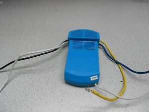 Intertek Fan & Light Control Model: K243111000