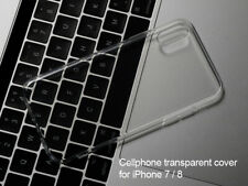 iPhone 7/ 8 Mobile Phone Cover Case transparent