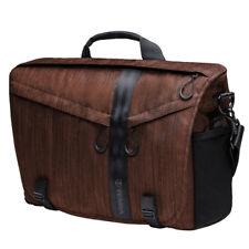 Tenba Messenger DNA 15 SLIM Rapid Access Camera Laptop Shoulder Bag (Dark Copper