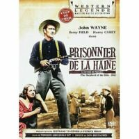 DVD : Prisonnier de la haine - John Wayne - WESTERN - NEUF