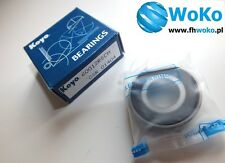 Bearing 6001 2RS 6001 2rs 6001RS 6001 2rs 6001 RS dimension 12x28x8 KOYO JAPAN