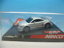 Ninco Audi TT 50252 R Tuning, Comme neuf Inutilisé