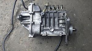 Einspritzpumpe Dieselpumpe Mercedes W210 / W202 - 250D OM605, Nr.  605 070 11 01