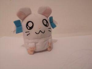 Hamtaro Bijou Mini Hamuchan Plush From Japan McDonald's