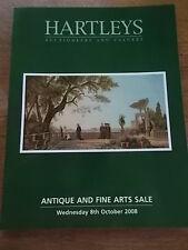 Hartleys Antique Auction Catalogue Decorative Arts Roman Micro Mosaic B BARZOTTI