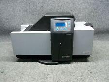 Fargo X001300 088000 Hdp 600 High Definition Printing Color Id Card Printer