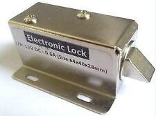 Actuator Electric Door Lock, Solenoid Lock, Cabinet Lock, Access control Lock