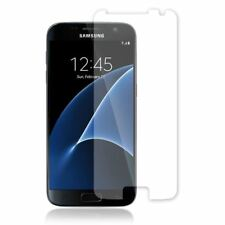 10X TOP QUALITY CLEAR SCREEN PROTECTOR COVER GUARD FILM FOR SAMSUNG GALAXY S7