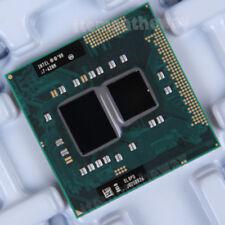 Original Intel Core i7-620M SLBPD SLBTQ Prozessor 2.66 GHz Sockel