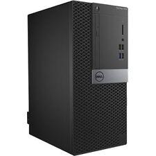 Mini Tower Optiplex 500GB Desktop & All-In-One PCs