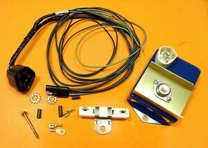 For MOPAR 440 383 426 BB Electronic Ignition Conversion Kit Plymouth Dodge Chrys