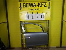 Blechteile/  Tür vorne rechts Opel Corsa D   Bj.2009   Nr. B/41/17