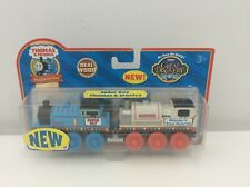Thomas & Friends Wooden Railway - Sodor Day Thomas & Stanley -  Brand New & Seal