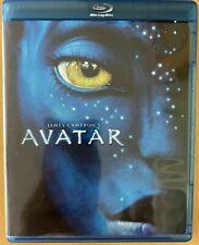 Avatar (BLU-RAY / DVD 2 disc combo, 2009) - Free Shipping