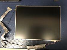 "Monitor notebook 15"" Quanta-QD15XL06-Rev 01-(LK01)- LCD TFT XGA con inverter 091"