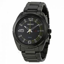 Seiko Solar SNE287 SNE287P1 SNE287P Men's Watch