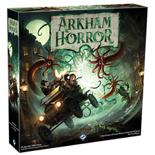 Arkham Horror Board Game Third 3rd Edition