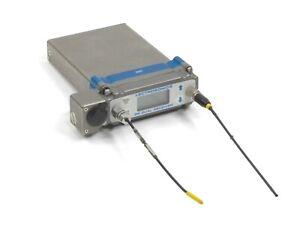 Lectrosonics Digital Hybrid Wireless SR Dual Receiver BLK 24 YL 614.4-639.9