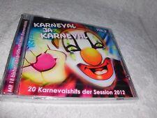 Sì Carnevale Carnevale-vol.2 CD-OVP