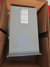 Sola Heavy Duty 5 Kva Transformer LVGP With Taps 190/220/380/440/460/480 New