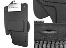 Nissan Note (2006-) Tailored Grey Car Mats