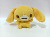 "Sanrio Cinnamoroll Cappucino Plush Toy Doll Sml 3"" Bandai 28767 Japan"