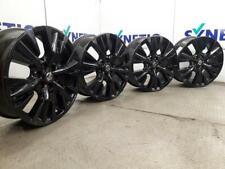 Set Of 2020 Genuine 18 Inch NISSAN NAVARA NP300 Alloy Wheels Rims 7J ET45